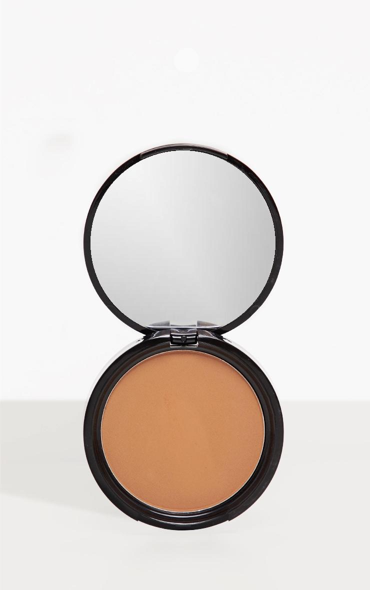 NYX PMU Matte Bronzer Deep Tan 1