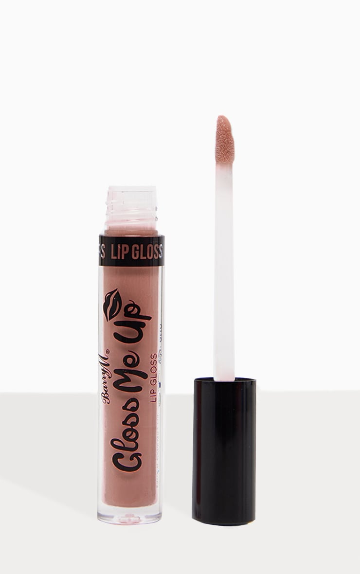 Barry M Lip Gloss Me Up Vibe 1