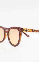 51601110aa6 QUAY AUSTRALIA Tortoiseshell Noosa Sunglasses image 3