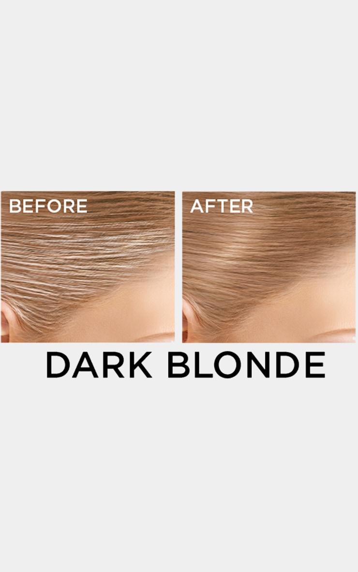 L'Oreal Paris Hair Dye Magic Retouch Instant Precision Brush Dark Blonde 8ml 3