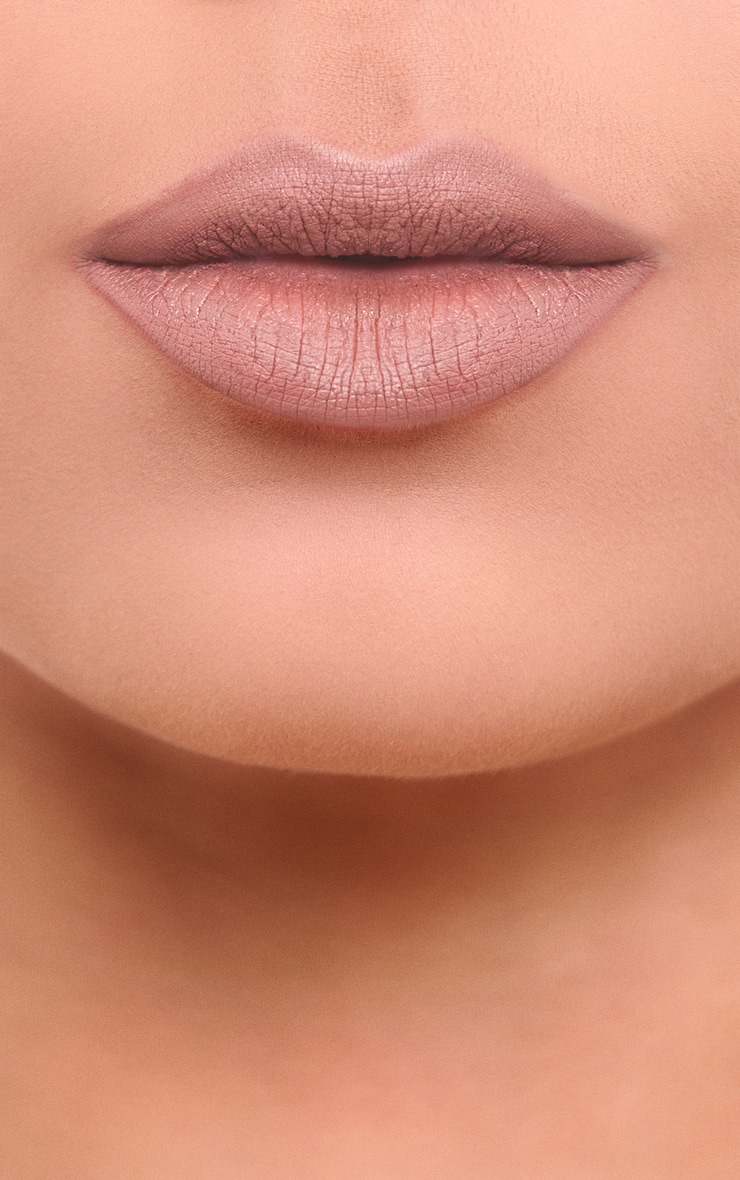 Mellow Cosmetics Ibiza Liquid Lipstick 2