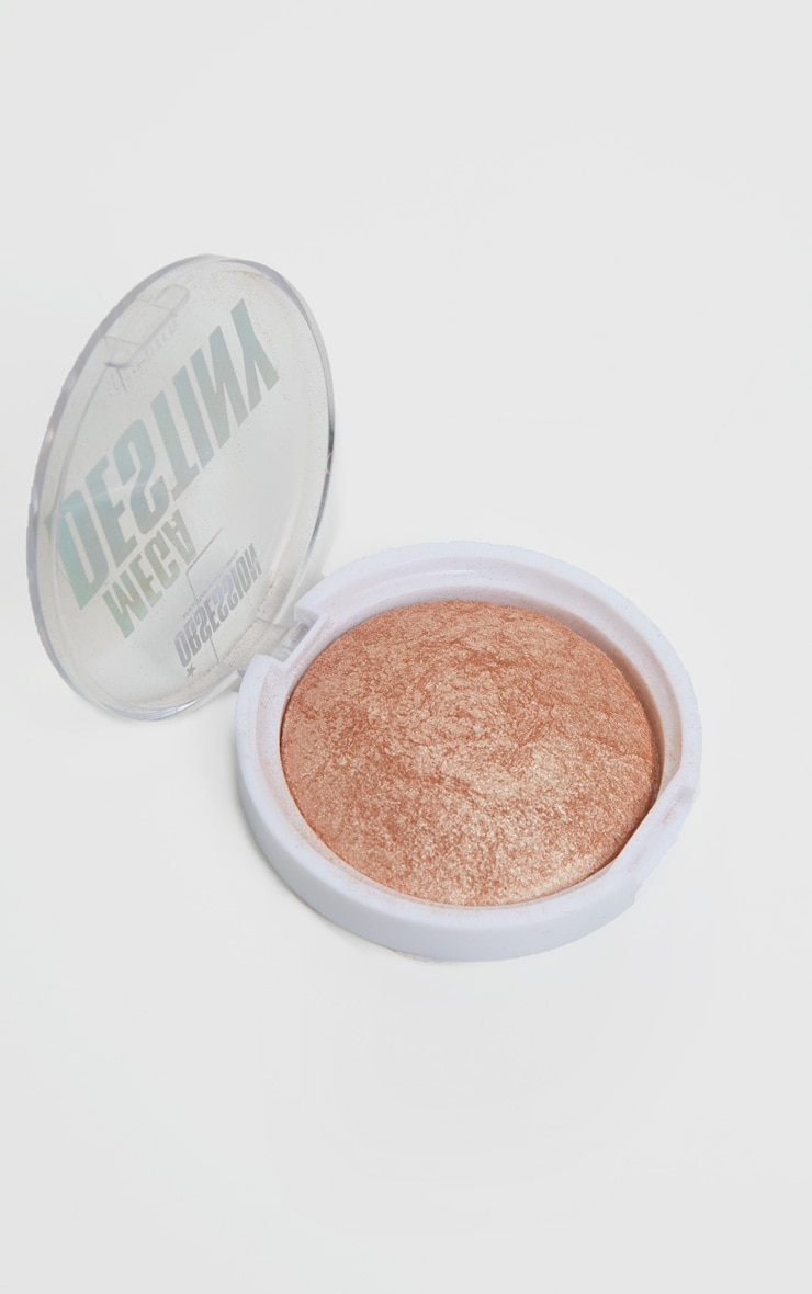 Makeup Obsession Mega Destiny Highlighter 2