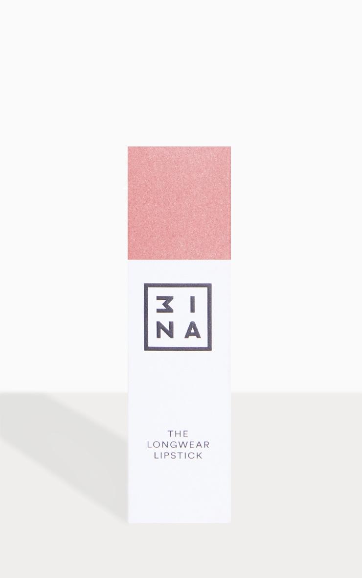 3INA The Longwear Lipstick 502 2