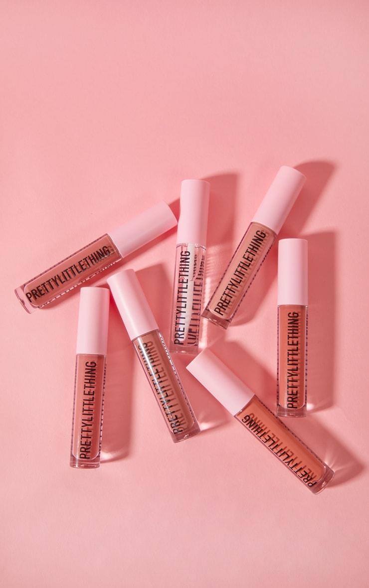 PRETTYLITTLETHING Lip Gloss PLT Nude 5