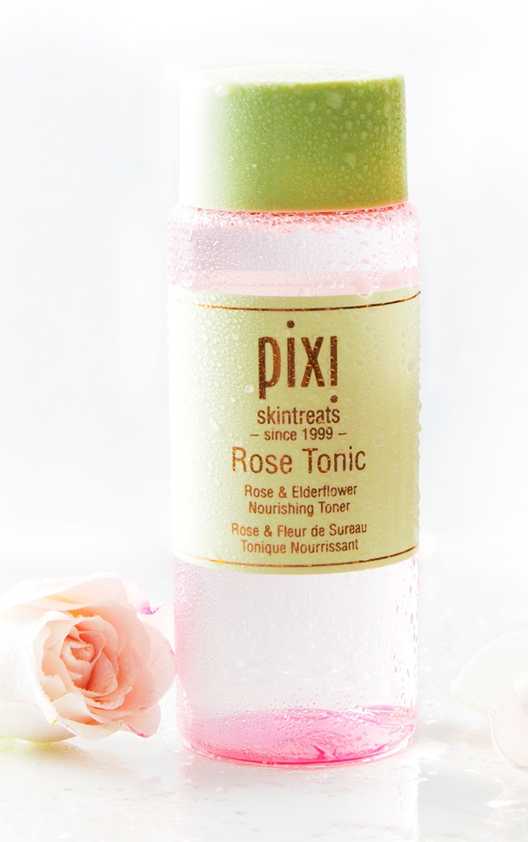 Pixi Rose Tonic Toner 100ml 3