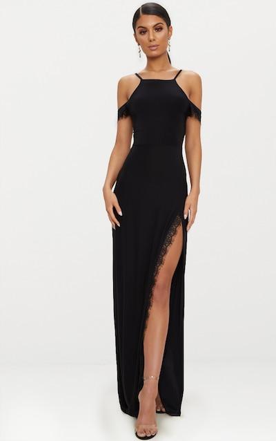 7c6a9a9c60 Maxi Dresses | Long Dresses | Long Sleeve Maxi | PrettyLittleThing
