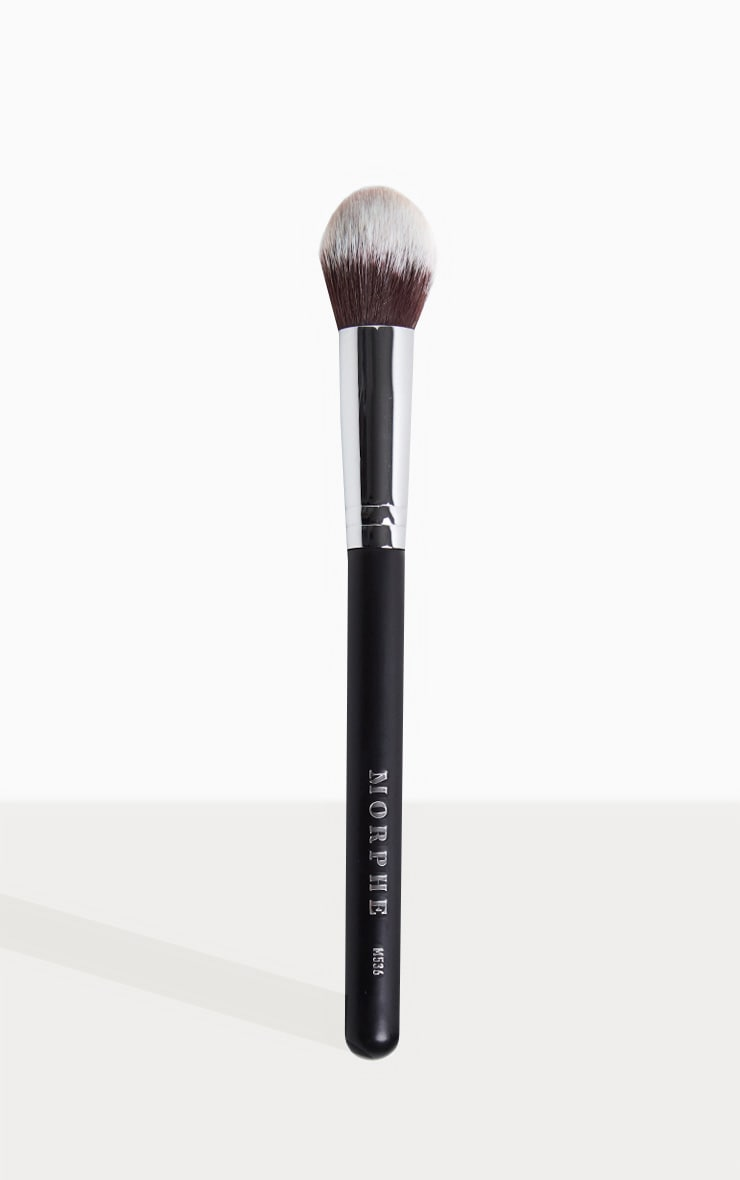 Morphe M536 Under Eye Bullet Brush 1