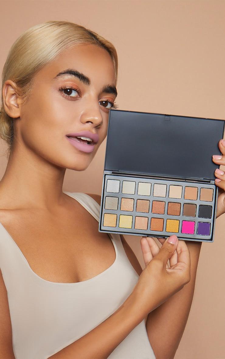 Kandi Cosmetics Ellie Eyeshadow Palette 5