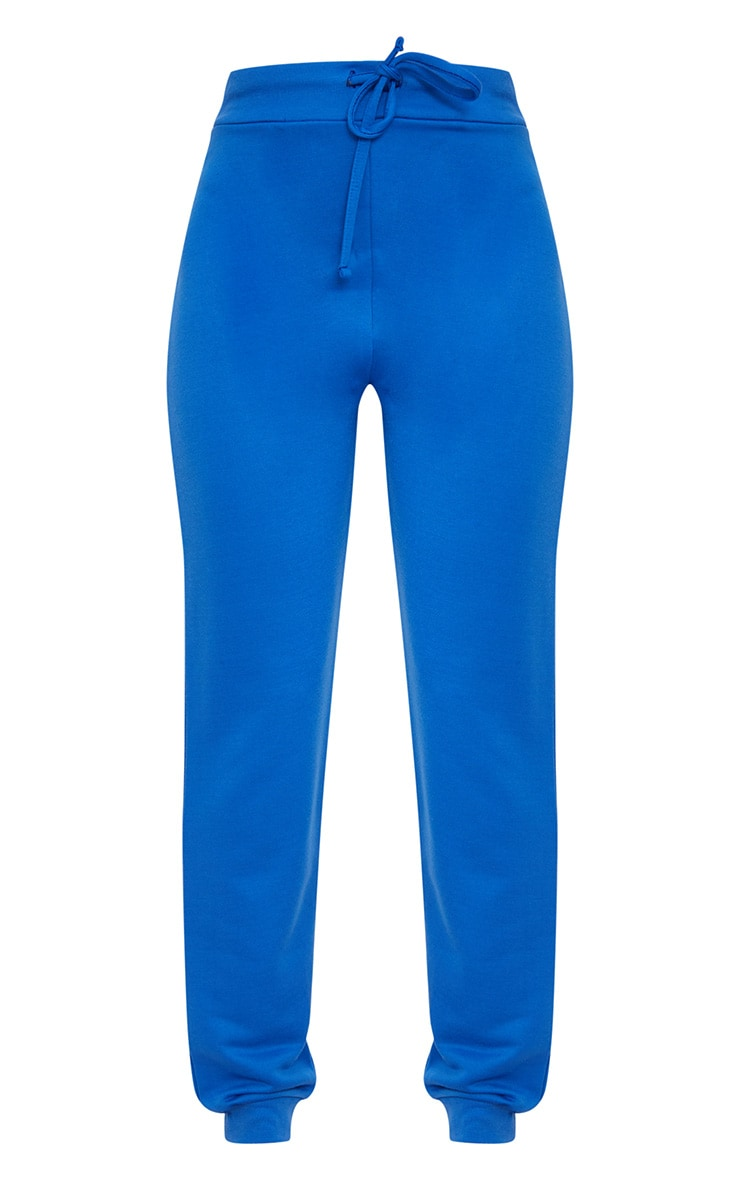 Cobalt Blue Ultimate Sweat Joggers 3