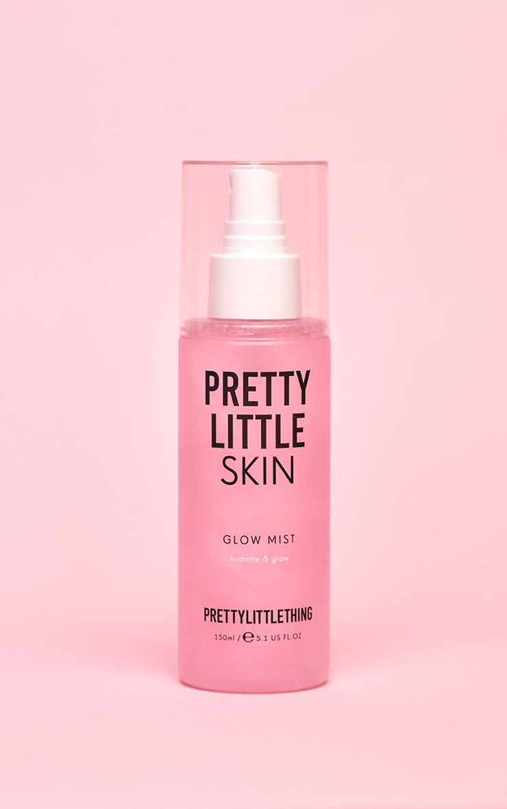 Pretty Little Skin Universal Glow Mist 150ml 2