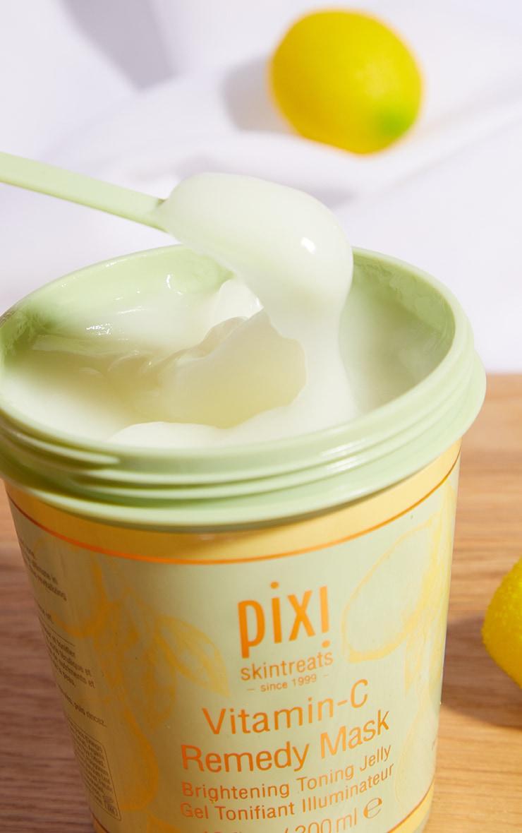Pixi Vitamin-C Remedy Mask 2