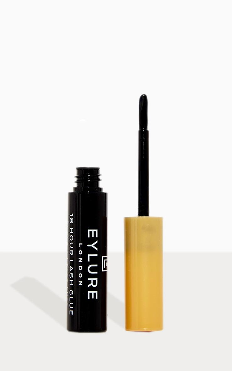Eylure 18hr Lash Glue Black Latex Free 2