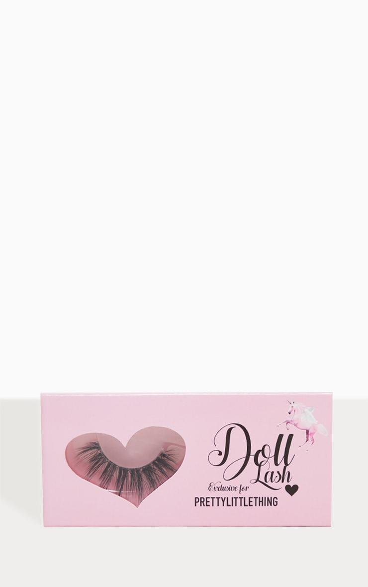 Doll Lash X PRETTYLITTLETHING - Faux cils Jessica 1