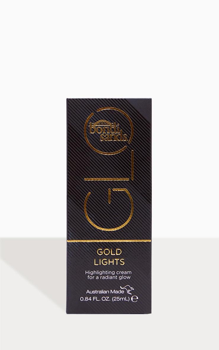 Bondi Sands Glo Highlighter Gold Lights 25ml 4