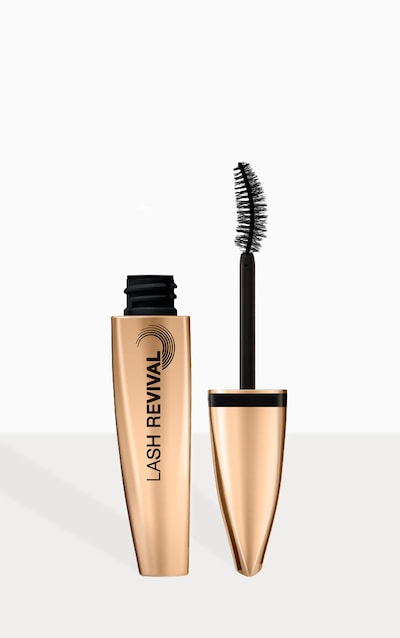 Max Factor Lash Revival Strengthening Mascara Bamboo Extract Extreme Black
