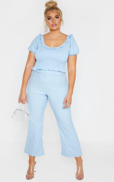 Plus Size Clothing | Women\'s Plus Size Fashion | PrettyLittleThing USA
