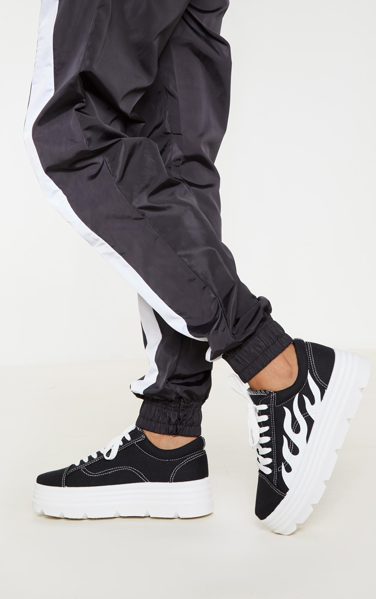 Black Flame Trainer 4