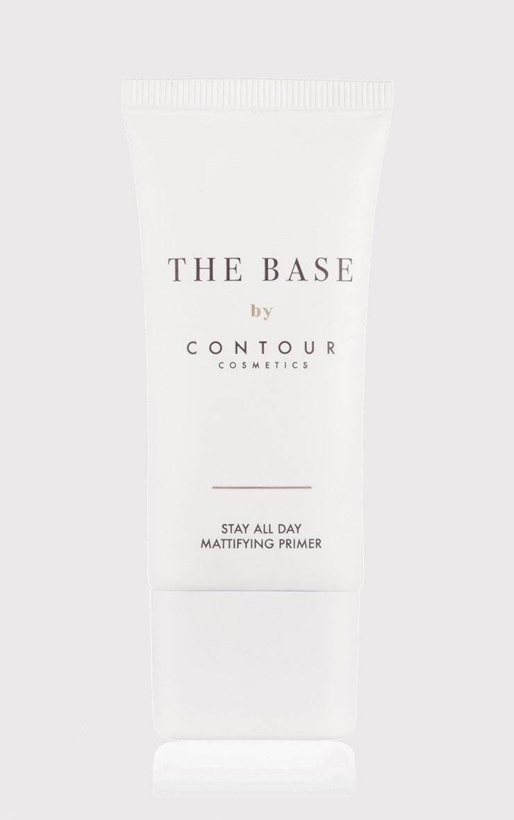 Contour Cosmetics Primer 1
