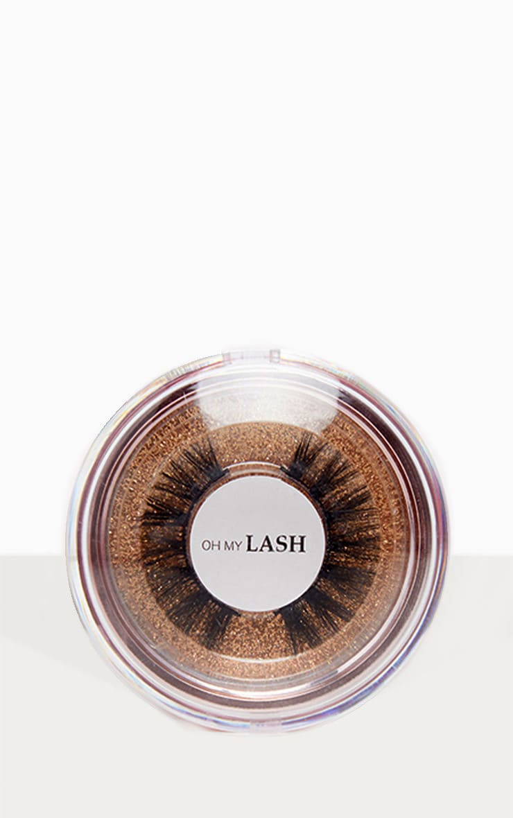 Oh My Lash - Faux cils Luxe 1