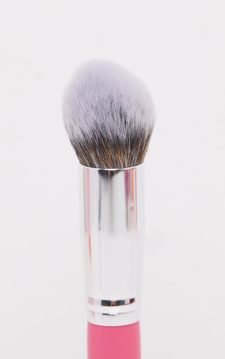Peaches & Cream PC26 Domed Foundation Brush 3