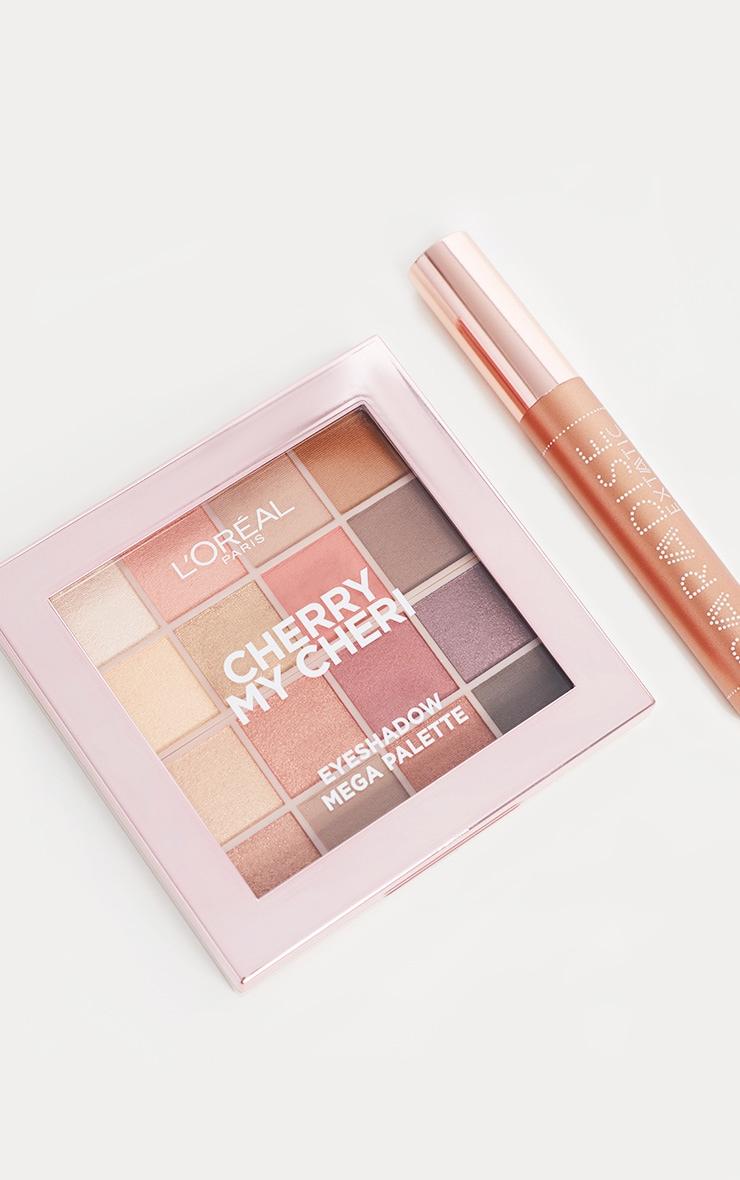 L'Oréal Paris Pastel Paradise Eyeshadow & Mascara Duo 2