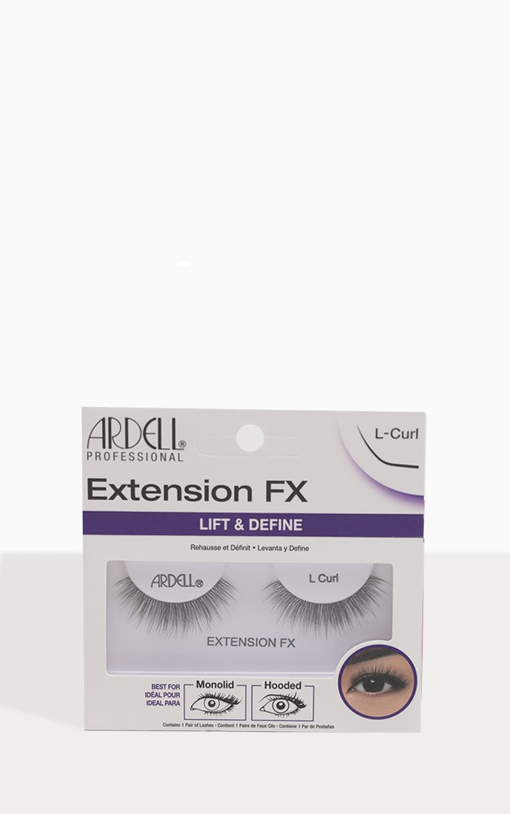 Ardell Extension FX L Curl Lashes 3