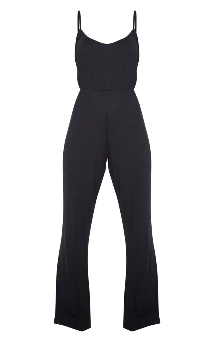 Black Slouchy Jumpsuit 3