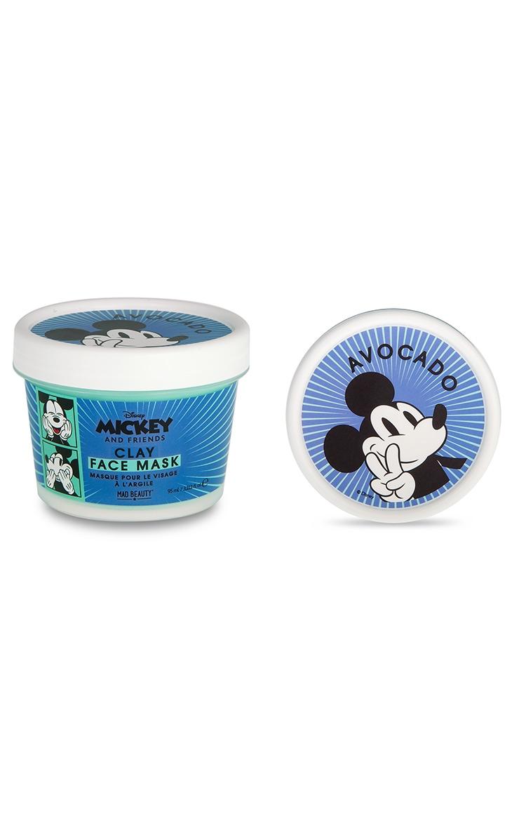 Disney Mickey Mouse Avocado Clay Mask 3