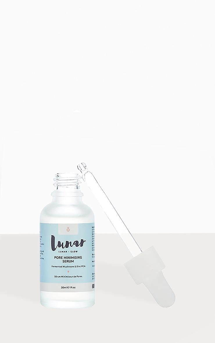 Lunar Glow Pore Minimising Serum 3