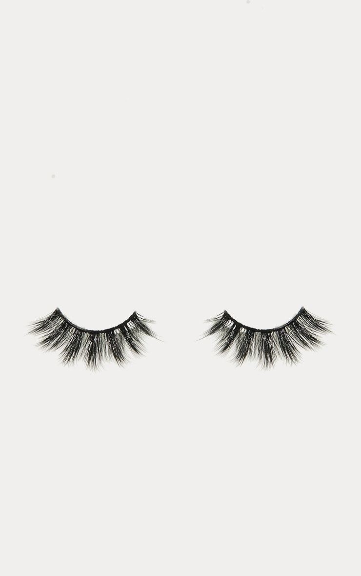 Faux cils Paloma imitation vison - Land of Lashes 3