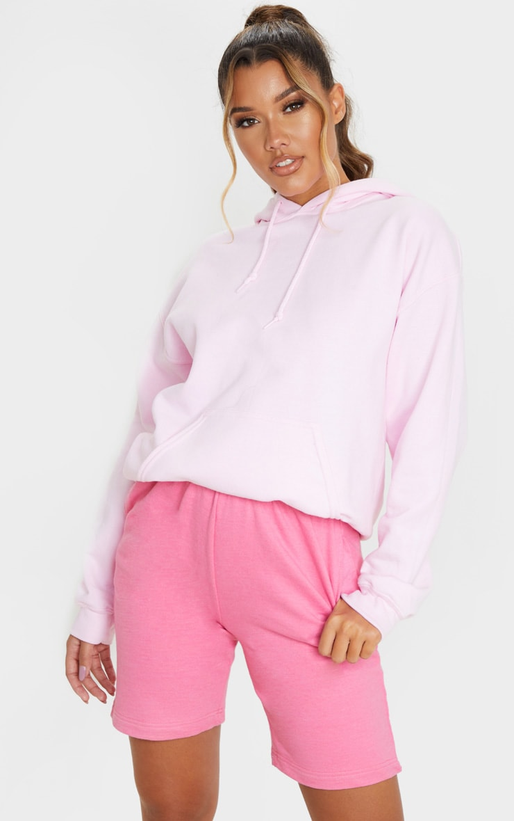 Pink Sweat Short  1