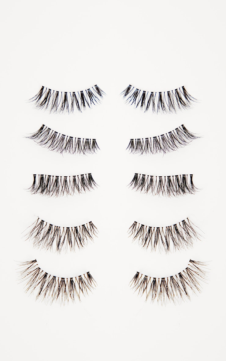 752cc91ec8f Ardell Lashes Wispies 113 5 Pack | Beauty | PrettyLittleThing