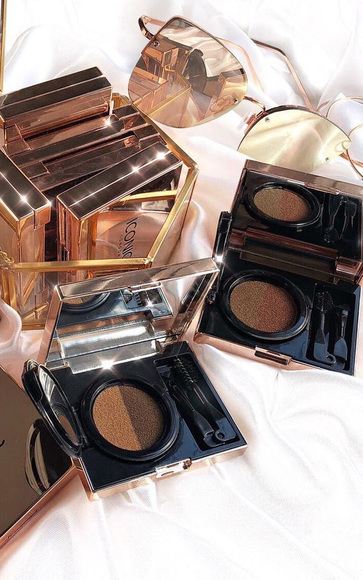 Iconic London Sculpt & Boost Eyebrow Cushion Fair 5