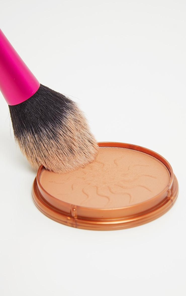 Rimmel - Poudre bronzante Natural Bronzer 2