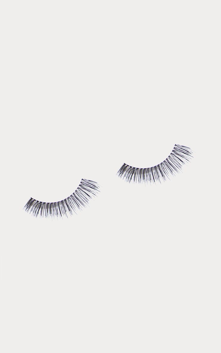 Ardell 117 Black False Eyelashes 2