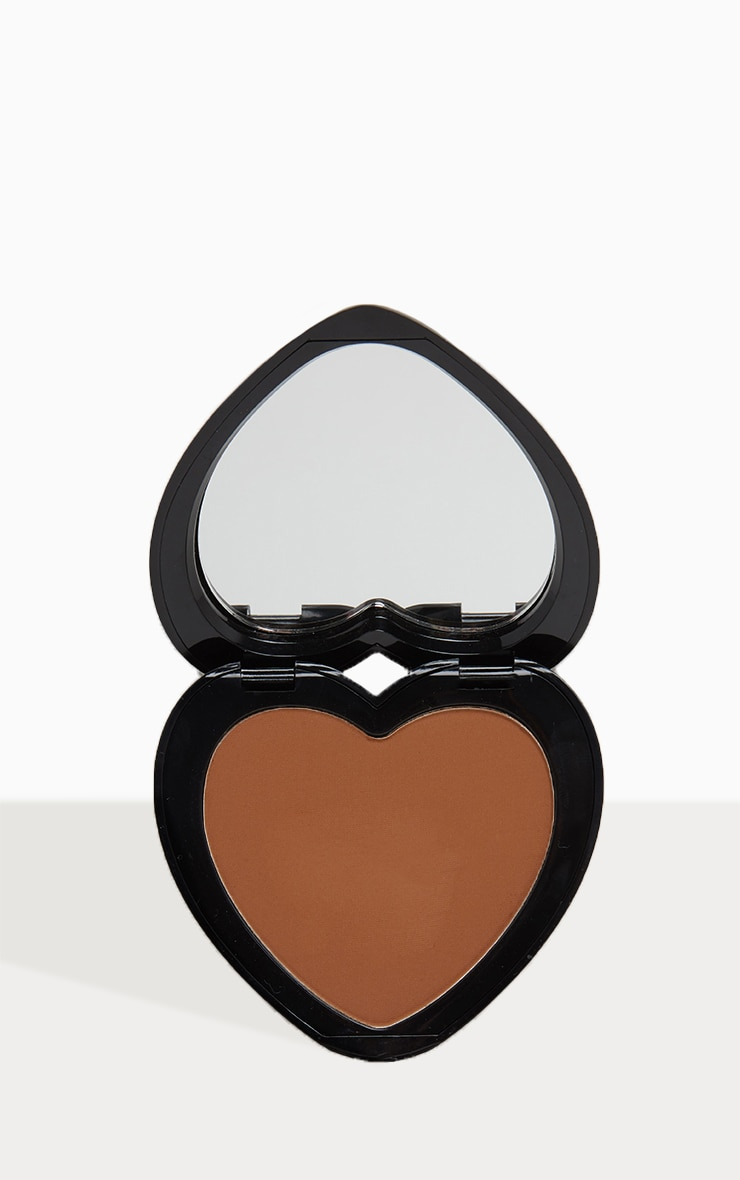 Doll Beauty Gimme Sun Matte Bronzer Dark 1