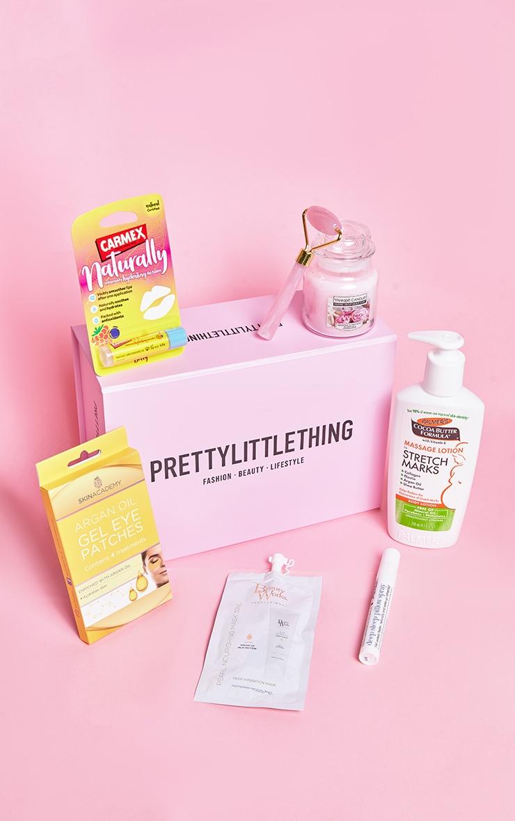 PRETTYLITTLETHING Maternity Beauty Box (Worth £40.00) 3
