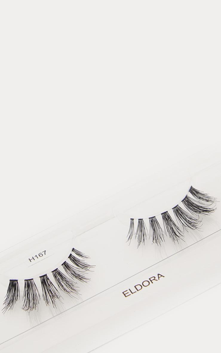 Eldora Eyelashes H167 3