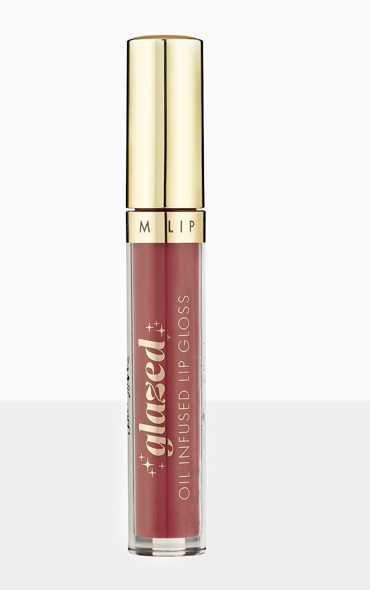 Barry M Glazed Oil Infused Lip Gloss So Precious 2