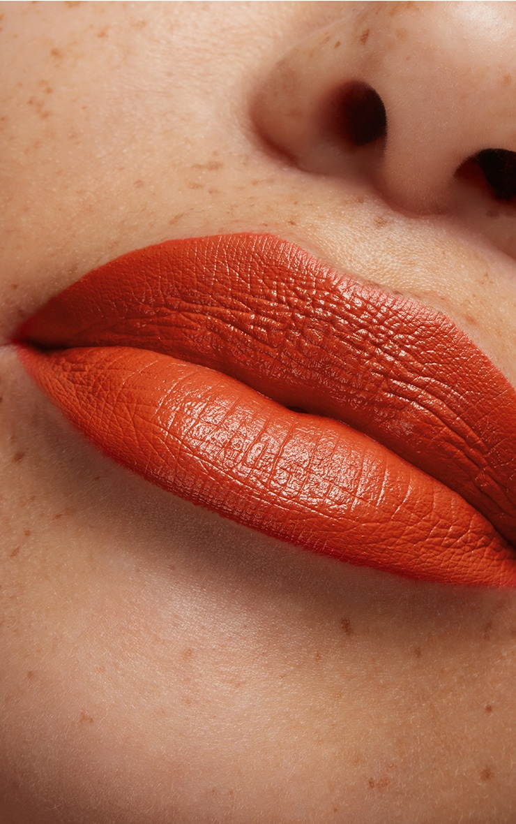 Illamasqua Antimatter Lipstick Legend 4