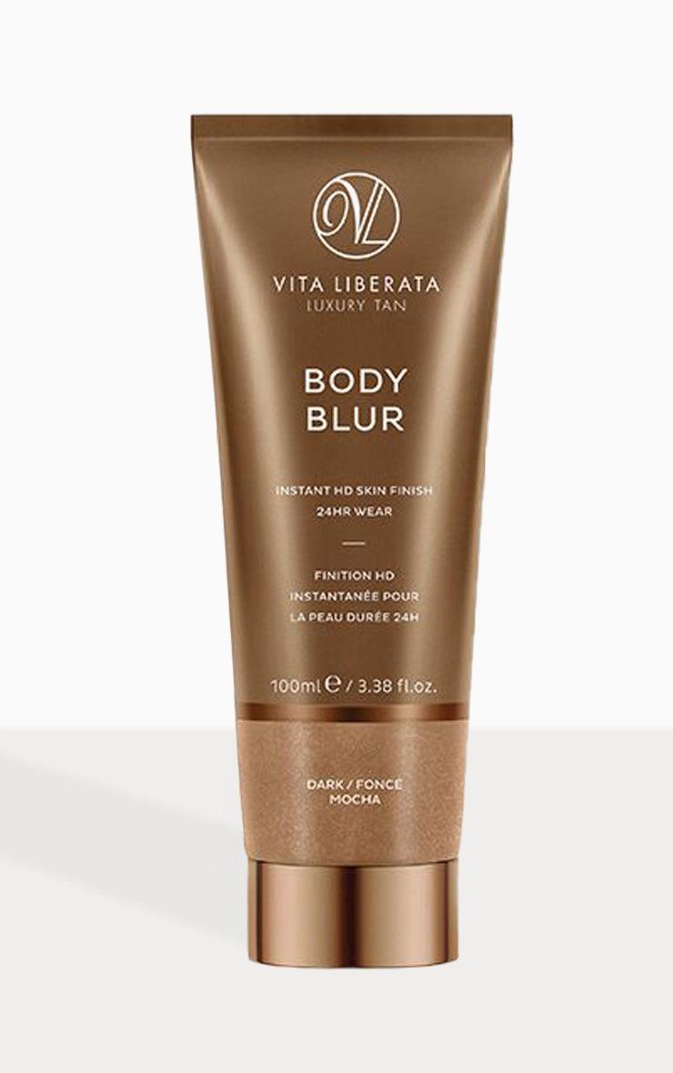 Vita Liberata Instant Body Blur Skin Finisher Mocha 1