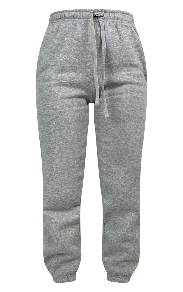 Grey '90s Sweatpants 5