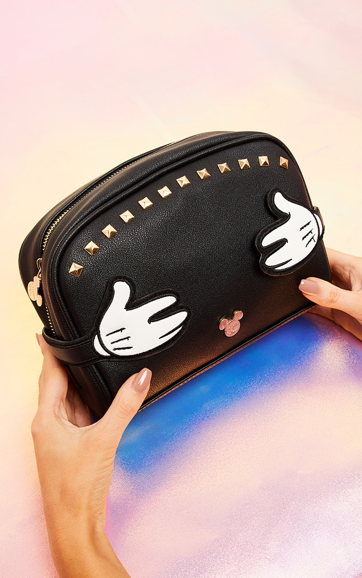 Spectrum X Mickey Mouse Make Up Bag 1
