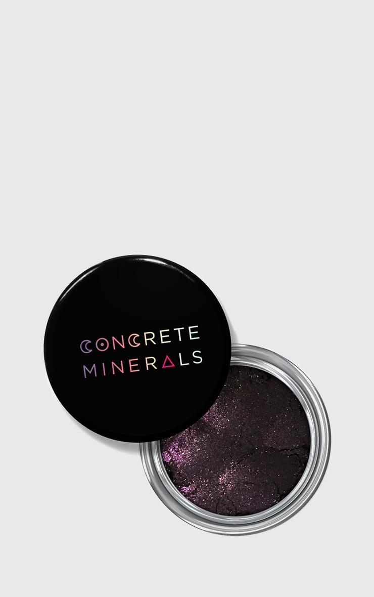 Concrete Minerals Sabotage Mineral Eyeshadow 1