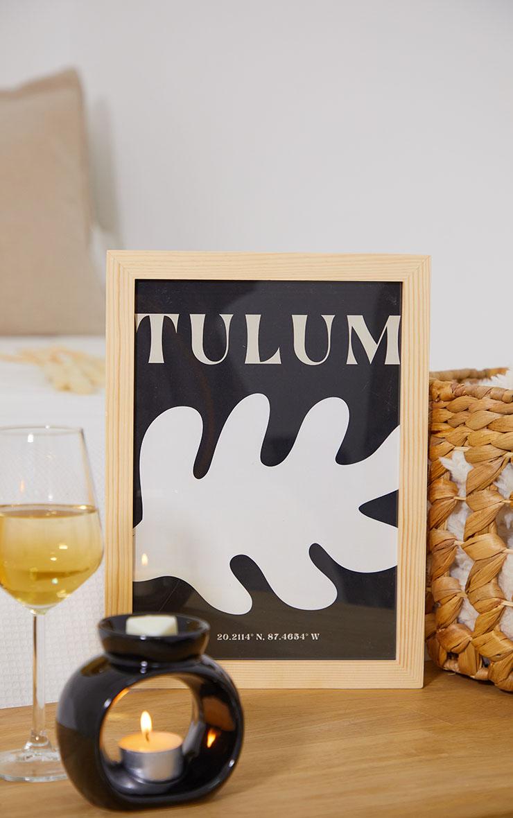Tulum Print A4 1