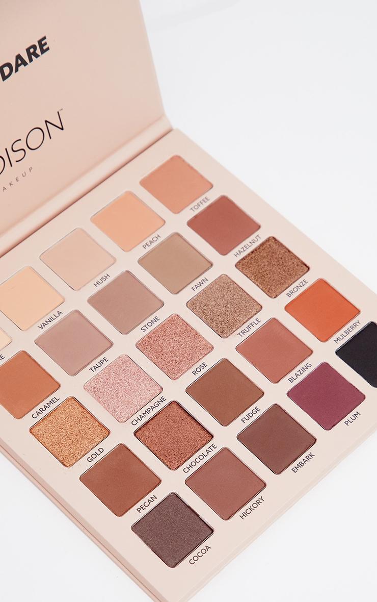 Madison Dare To Blend Palette X Amysmakeupbox 1