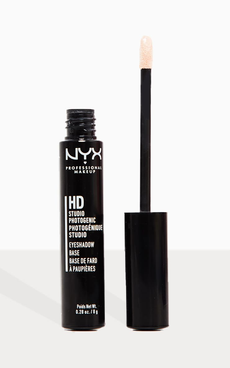 NYX PMU HD Eye Shadow Base 1