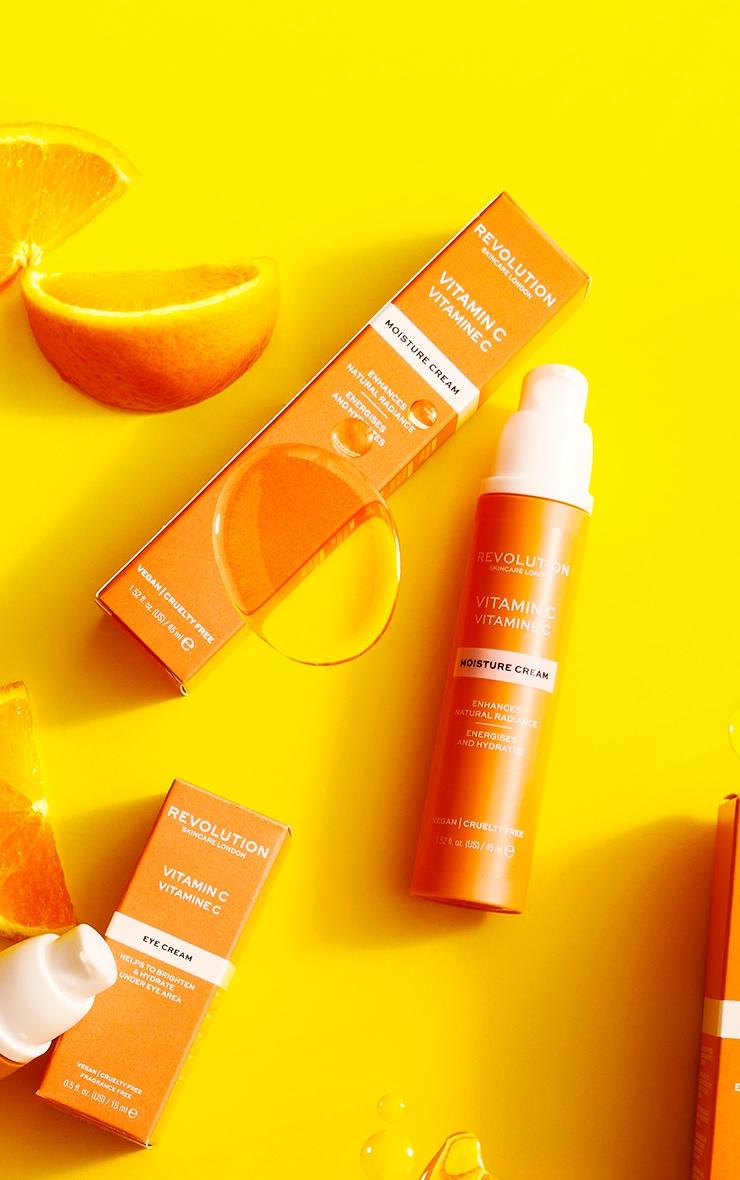 Revolution Skincare Vitamin C Moisturiser 3
