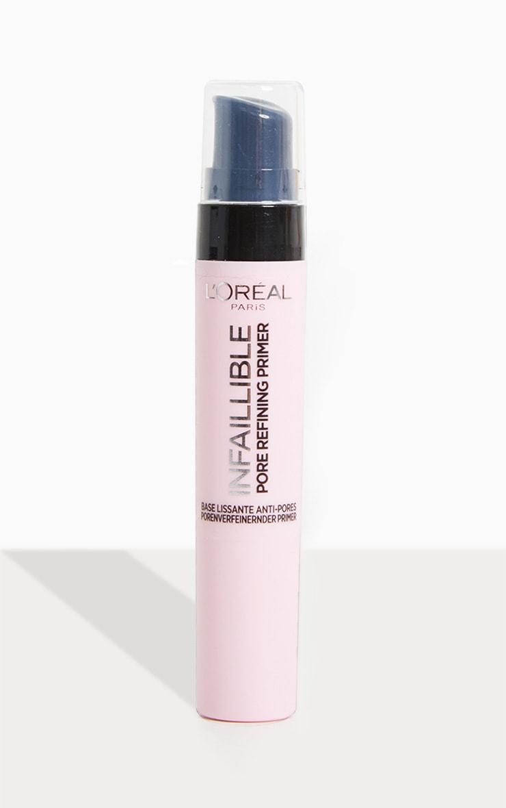 L'Oréal Paris Infallible Primer Shots 04 Pore Refining Primer