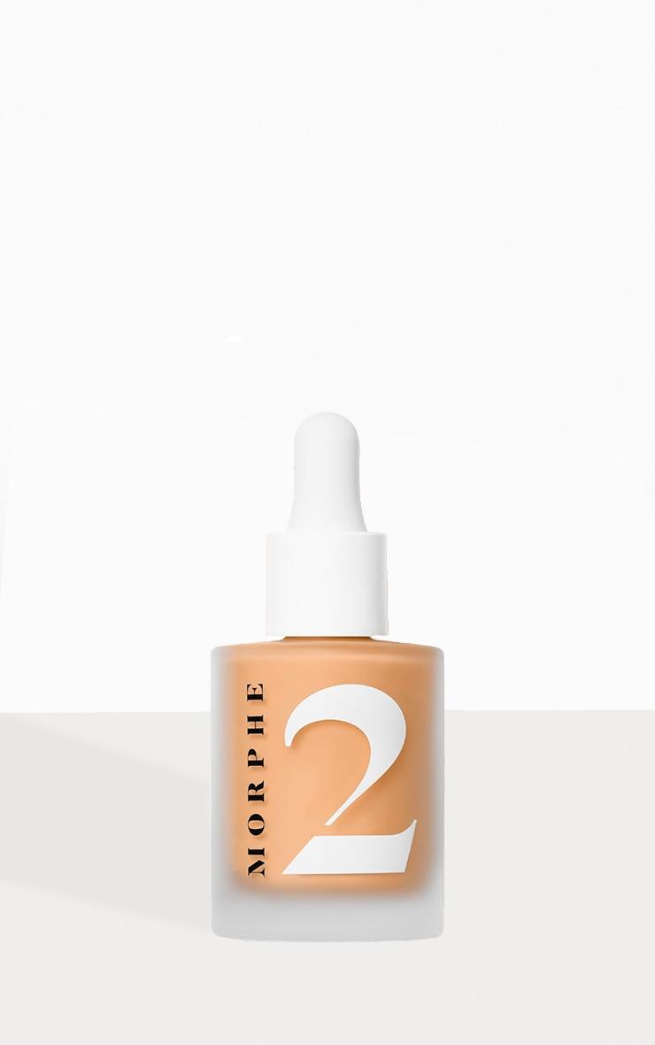 Morphe 2 Hint Hint Skin Tint Hint Of Walnut 1